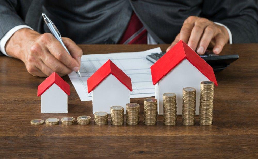 Determine the Cap Rate to Help Build Your Rental Portfolio