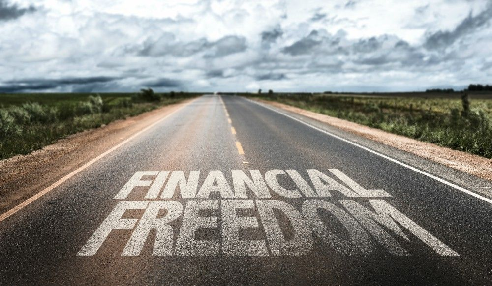 How to Build A Rental Portfolio That Will Give You Financial Freedom