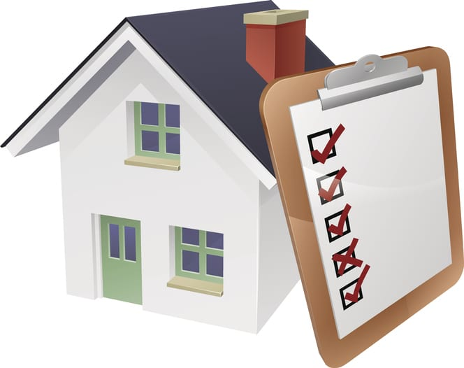 Flipping a house in MN checklist